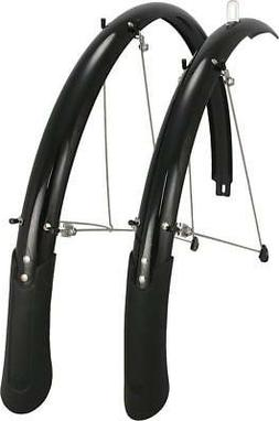 Planet Bike 7056 Cascadia Fender Set Hybrid/Touring Silver
