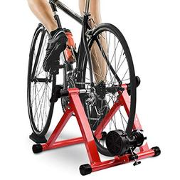 Healthline Trading 8 Levels Magnetic Resistance Indoor Bike