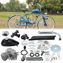 80cc 2 Cycle 2-Stroke Engine Motor Kit for Motorized Bicycle