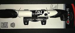 Zefal 828 Mini Uni Mini-Jet Reversable Frame Mount Bike Pump