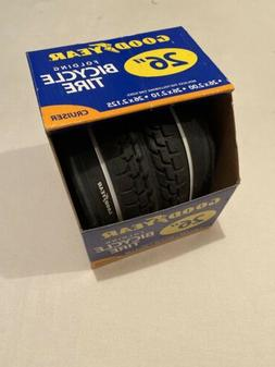 Goodyear 91063 Folding Bead Road Bike Tire For Use With 27 x