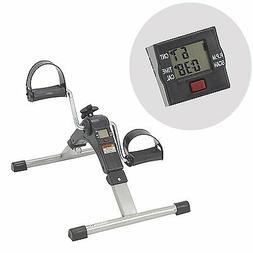 AdirMed Digital, Foldable Pedal Exerciser Leg Machine