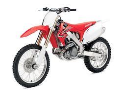 B2B Replicas 49383 CRF450R 2012 Honda Dirt Bike