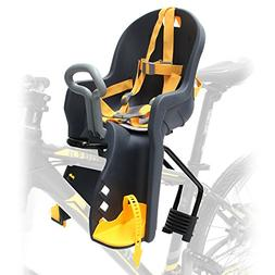 CyclingDeal Bicycle Kids Child Front Baby Seat bike Carrier