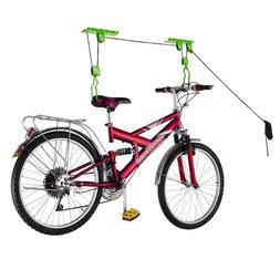 Bicycle Storage Lift Bike Hoist - Set of 2  sc 1 st  Cycling - Bicyclesi.com & Bike Storage Ceiling