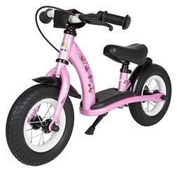 Bikestar 10 Inch  Kids Balance Bike / Kids Running Bike - Cl