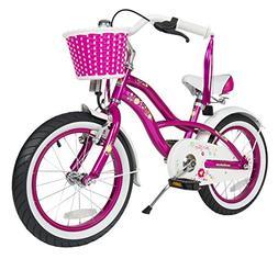 BIKESTAR® Original Premium Safety Sport Kids Bike Bicycle w