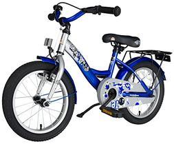 Bikestar 16 inch  Boys Kids Childrens Bike Bicycle - Classic