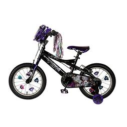 Bratz Kid's Bike, 16 inch Wheels, 11 inch Frame, Girl's Bike