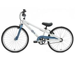 ByK E-450 Kid's Bike, 20 inch Wheels, 10 inch Frame, for Boy