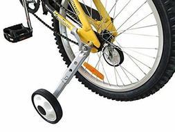 CHILDHOOD Adjustable Variable Speed Bike Training Wheels for