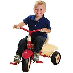 Classic Flyer By Kettler Foldable Tricycle