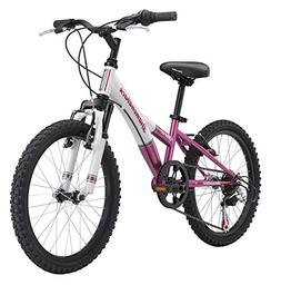 Diamondback Bicycles Youth Girls 2015 Tess 20 Complete Hard