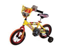 Dynacraft Boy's Hot Wheels Bike