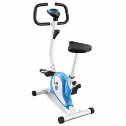 Exercise Bike Stationary Cycling Fitness Cardio Aerobic Equi