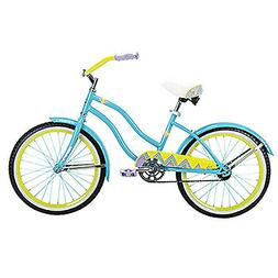 Girls' Good Vibrations Cruiser Bicycle, 20-In.