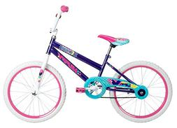 Huffy Bicycle Company 23315 Girls So Sweet Bike in Color, 20
