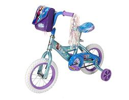 Huffy Disney Frozen 12-inch Bike by, Recommended for Ages 3-