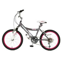Kawasaki Kid's Bike, 20 inch Wheels, 12 inch Frame, Girl's B