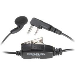 Kenwood KHS-26 Clip Mic with Earphone