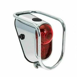 LED Rear Tail Light Vintage Old School Classic City Tour Bic