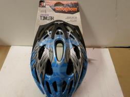 Mongoose Child Thrasher Helmet, Blue