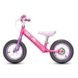 """Muna Pinkie Balance Bicycle, 12"""""""