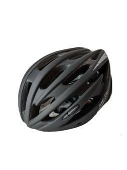 NEW TeamObsidian Airflow Bike Helmet Black - M/L Adult Boys
