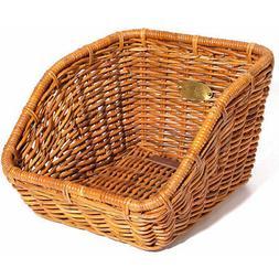 Nantucket Bicycle Basket Co. Tremont Cisco Rear Cargo Basket