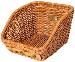 Nantucket Bicycle Basket Co. Tremont Cisco Rear Cargo Basket