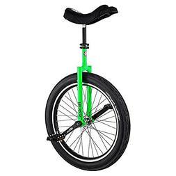 """Nimbus 24"""" Gargoyle Unicycle with Disc Hub"""