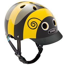 Nutcase Little Nutty Bumblebee Bike Helmet