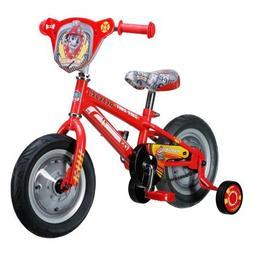 """Paw Patrol 12"""" Marshall Boys' Bike R0228WM, Red"""