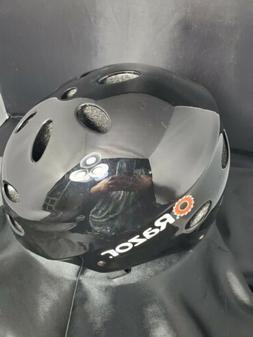 Razor V-17 Youth Multi-Sport Helmet, Lucid Red