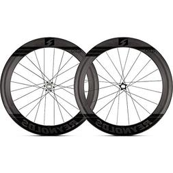 Reynolds - Aero 65 Disc Brake Carbon Fiber Wheelset for Road