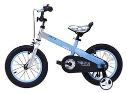 RoyalBaby Matte Buttons Kid's Bike, Boy's Bikes and Girl's B
