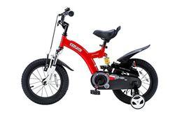 Royalbaby Flying Bear Full Suspension Kids Bike Perfect Gift