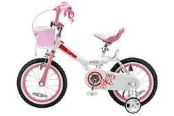 Jenny Pink 12 inch Kid's Bicycle