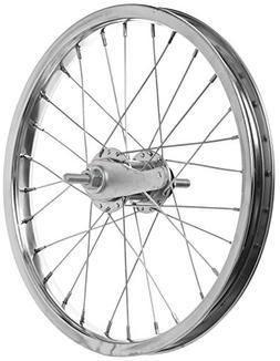 Sta Tru Steel Single Speed Coaster Brake Hub Rear Wheel