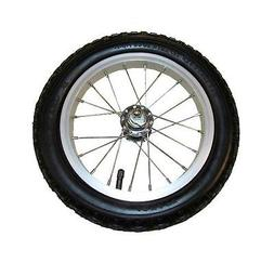 Strider - Heavy Duty Wheel Set, Alloy Wheels and Pneumatic T
