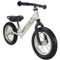 Superride Balance Bike for Kids & Toddlers - Full Aluminum F