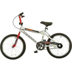 TITAN Tomcat Boys BMX Freestyle Bicycle