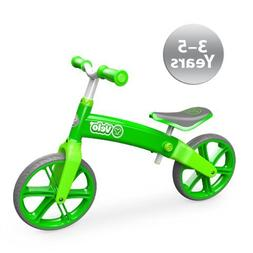 Yvolution Velo Loopa Balance Bike, Red
