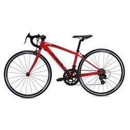 b29ecae6585 Fuji Ace 650 Youth Road Bike 2x7-speed Red/Blue 13.75