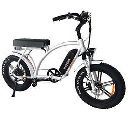 Addmotor MOTAN M-60 L7 750 Watt Electric Beach Cruiser Bicyc