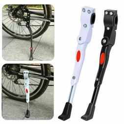 Adjustable Bicycle Kickstand Mountain Bike MTB Aluminum Side