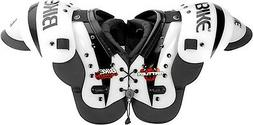 Bike All Purpose Youth Boy's Rattler Football Shoulder Pads