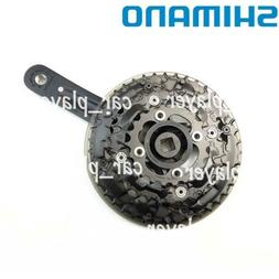 Shimano ALTUS FC-M361 Mountain Bike 6/7/8 Speed Square Taper