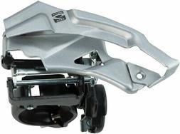 Shimano Altus M2000 9-Speed Triple Top-Swing Dual-Pull Front