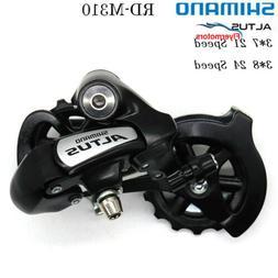 Shimano Altus RD-M310 Rear Derailleur7/8 Speed Direct Moun
